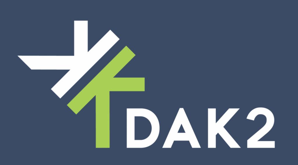Dak2 logo